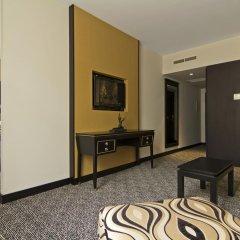 Отель SANA Silver Coast 4* Люкс разные типы кроватей фото 5
