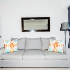 Апартаменты Karon Chic Studio комната для гостей фото 2