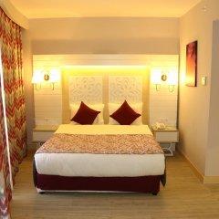 Sunmelia Beach Resort Hotel & Spa Турция, Чолакли - 3 отзыва об отеле, цены и фото номеров - забронировать отель Sunmelia Beach Resort Hotel & Spa - All Inclusive онлайн сейф в номере