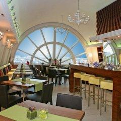 Vienna Marriott Hotel 5* Представительский номер с различными типами кроватей фото 5