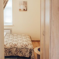 Гостиница Ejen Sportivnaya 2* Стандартный номер с различными типами кроватей фото 8