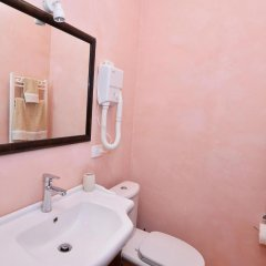 Отель Villa Jrhogher Dilijan ванная