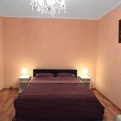 Апартаменты на Молодежной комната для гостей фото 2