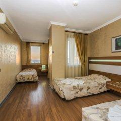 Santa Marina Hotel 3* Стандартный номер с различными типами кроватей фото 4
