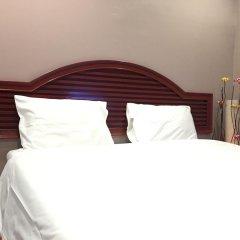 Отель Nawaporn Place Guesthouse 3* Улучшенная студия фото 9