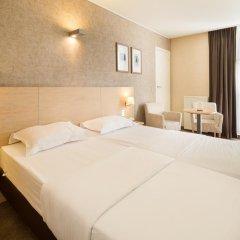 Отель Navarra Brugge Бельгия, Брюгге - 1 отзыв об отеле, цены и фото номеров - забронировать отель Navarra Brugge онлайн комната для гостей фото 3