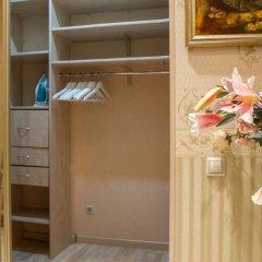 Апартаменты VIP Apartment Minsk удобства в номере фото 2