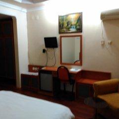 Hotelnemrut 2000 3* Стандартный номер с двуспальной кроватью
