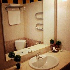 Гостиница Юта Центр 3* Номер Комфорт разные типы кроватей фото 7
