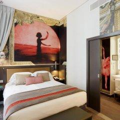 Hotel Indigo Paris Opera 4* Стандартный номер
