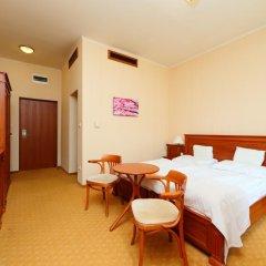 Anna Grand Hotel комната для гостей фото 5