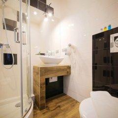 Отель Boogie Aparthouse Old Town ванная