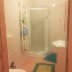 Отель ValenciaKV ванная фото 2