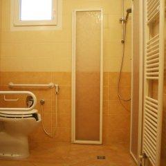 Отель Residence Fanny ванная