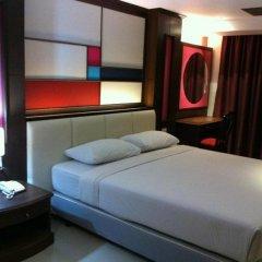 Отель Ebina House 3* Улучшенный номер фото 4