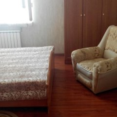 Гостиница Кристина 3* Стандартный номер с различными типами кроватей фото 5