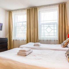 Апартаменты My Apartments Piccadilly Circus комната для гостей фото 4