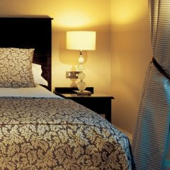 Kimpton Charlotte Square Hotel 5* Стандартный номер с разными типами кроватей фото 2