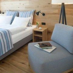Hotel M120 Унтерфёринг комната для гостей фото 5