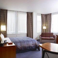 Отель Club Quarters St Pauls 4* Улучшенный номер с различными типами кроватей