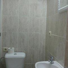 Braganca Oporto Hotel 2* Стандартный семейный номер разные типы кроватей фото 2