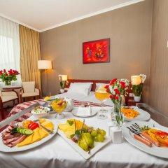 Best Western Premier Krakow Hotel 4* Стандартный номер с различными типами кроватей фото 13
