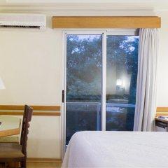 Bella Italia Hotel & Eventos 3* Стандартный номер с различными типами кроватей фото 6