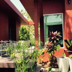 Foresta Boutique Resort & Hotel 3* Улучшенный номер с различными типами кроватей фото 9