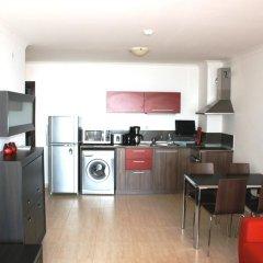 Отель ARENA Complex 4* Апартаменты с различными типами кроватей фото 4
