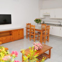 Отель EmyCanarias Holiday Homes Vecindario Стандартный номер фото 9