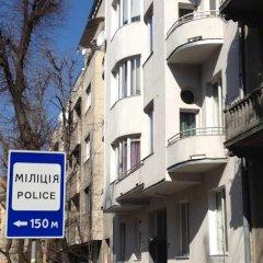 Апартаменты Stay Lviv Apartments городской автобус