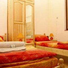 Отель Gulliver ванная фото 2