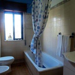 Отель Altura Inn ванная фото 2