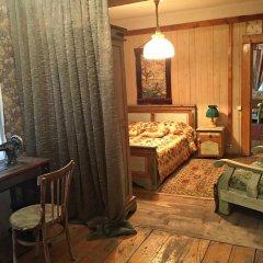 Гостиница Чеховская Дача Люкс с различными типами кроватей фото 2