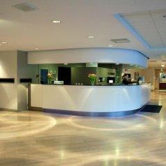 Отель Scandic Grand Hotel Швеция, Эребру - отзывы, цены и фото номеров - забронировать отель Scandic Grand Hotel онлайн спа фото 2