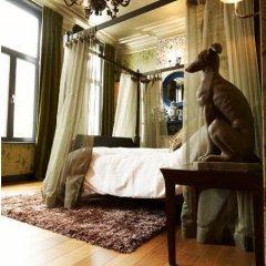Отель Logies The Glorious-Inn 3* Стандартный номер с различными типами кроватей фото 3
