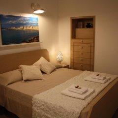 Отель Vicolo 400 Сиракуза комната для гостей фото 5