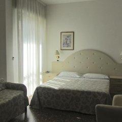 Hotel Carlton Beach 3* Номер Комфорт с различными типами кроватей фото 2