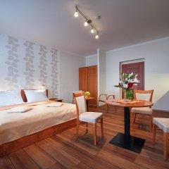Апартаменты Andel Apartments Praha Апартаменты с разными типами кроватей фото 19