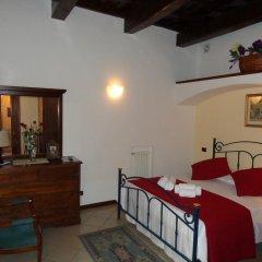 Отель Borgo Pio 91 5* Стандартный номер с различными типами кроватей фото 2