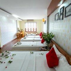 The Queen Hotel & Spa 3* Люкс разные типы кроватей фото 6