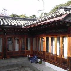 Отель Gain Hanok Guesthouse