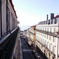 Апартаменты Spirit Of Lisbon Apartments Апартаменты фото 31