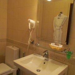 Гермес Парк Отель 3* Стандартный номер фото 3
