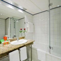 Отель Nh Salzburg City 4* Улучшенный номер фото 8
