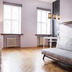 Отель Apartment4you Przy Rynku Познань комната для гостей фото 2