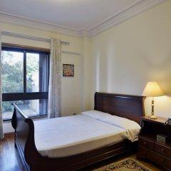 Отель FLH - Laranjeiras Mega Place комната для гостей фото 3