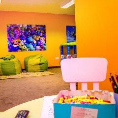 Отель Aurora Венгрия, Силвашварад - отзывы, цены и фото номеров - забронировать отель Aurora онлайн детские мероприятия
