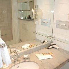 Отель Castello del Sole Beach Resort & SPA 5* Стандартный номер разные типы кроватей фото 2