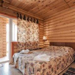 Эко-отель Озеро Дивное 3* Стандартный номер с двуспальной кроватью фото 4